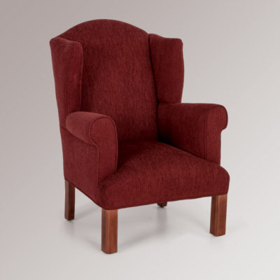 AS-4206-WC (Child Wing Chair)