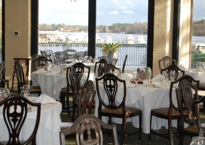 New Bern Dining Room